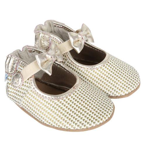 Robeez Girl Shoes