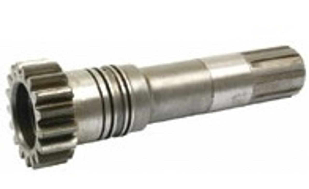 Transmission PTO Input Shaft
