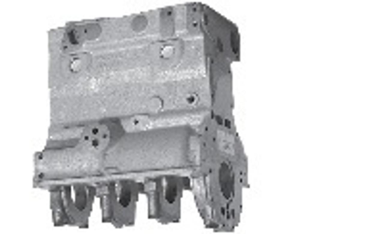 Engine - Bare Block (NEW)