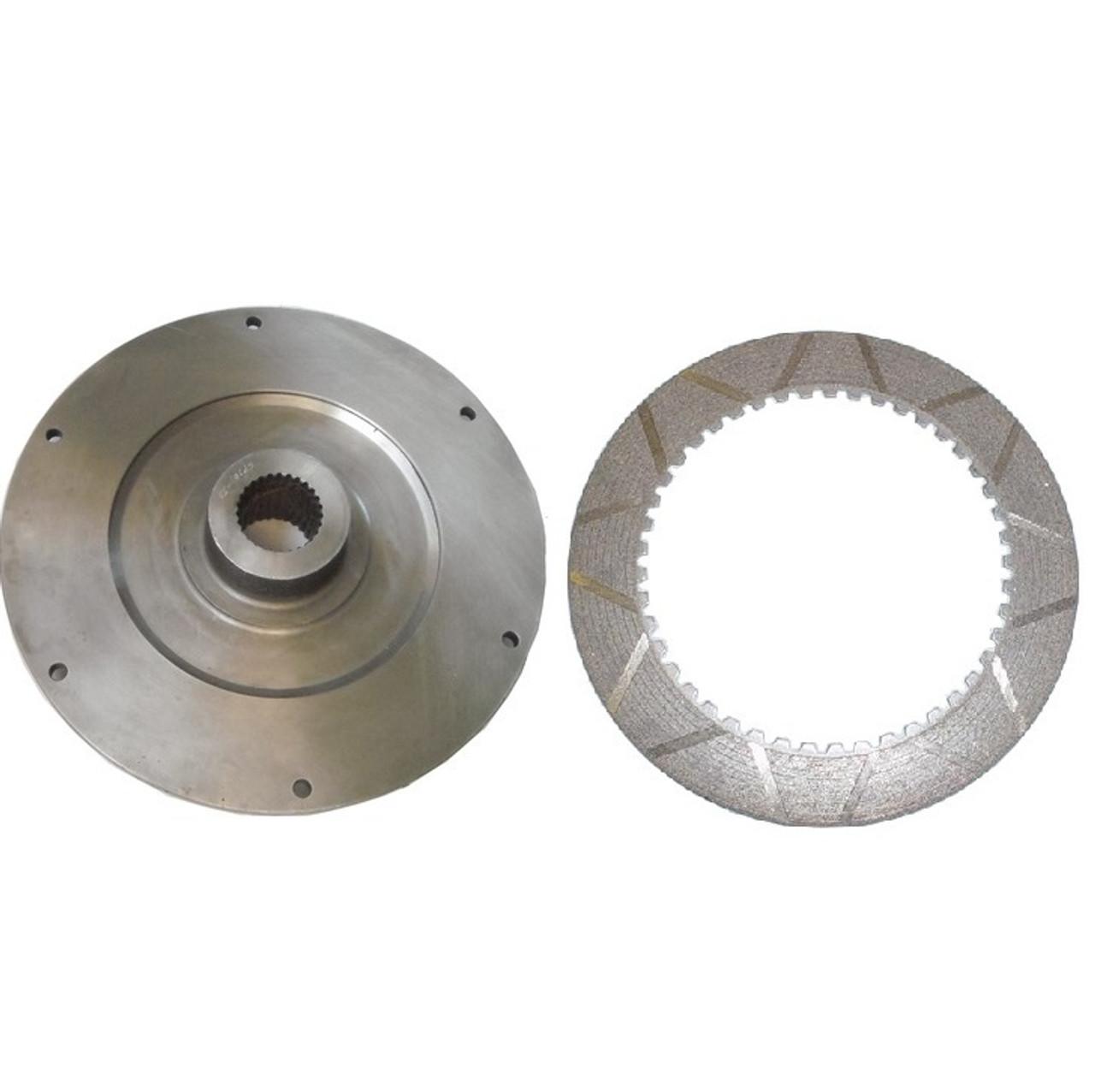 Steering Clutch Discs
