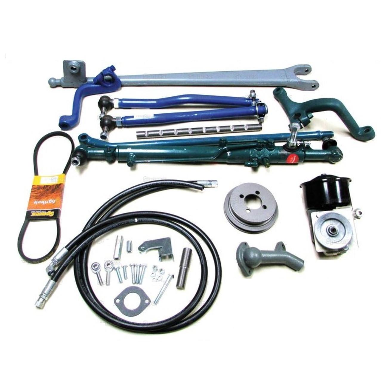 Power Steering Add-On Kit