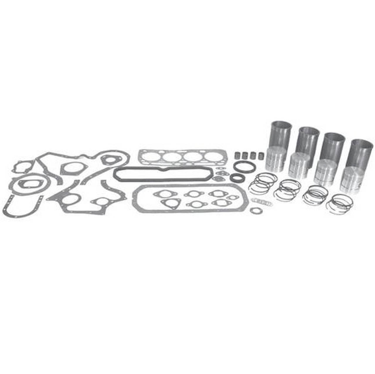 Engine- Rebuild Kit