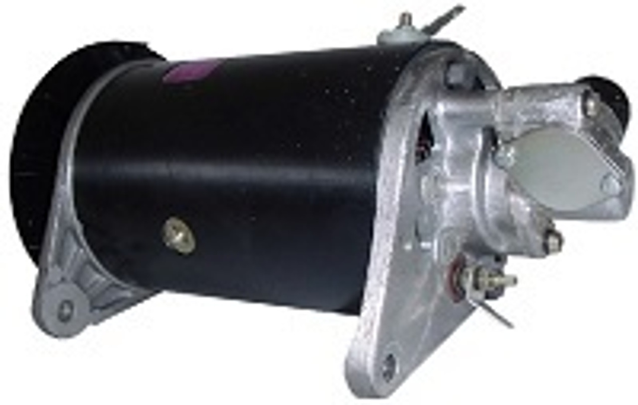 Alternators/Generators