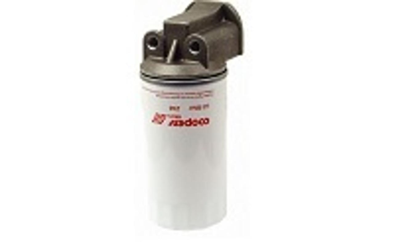 Engine Oil Filter Parts