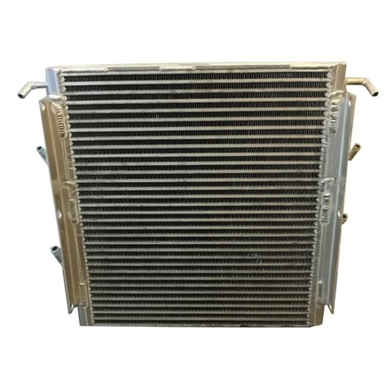 Radiator and Oil Cooler