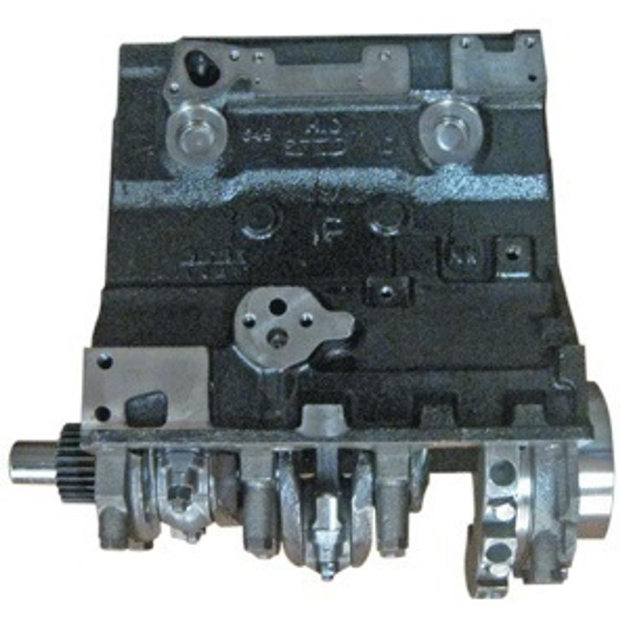 Engine - Short Block (NEW)