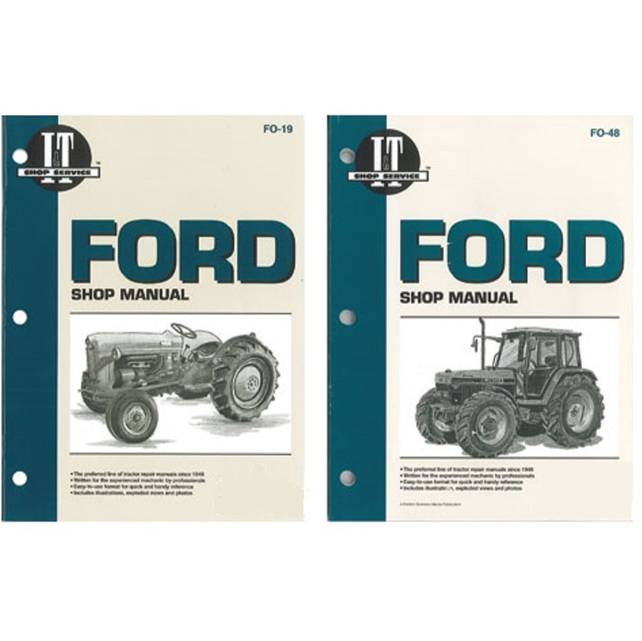 Ford Tractor Parts For 8n 9n Naa 600 800 Dexta 1953 601 Wiring Diagram Repair Manual