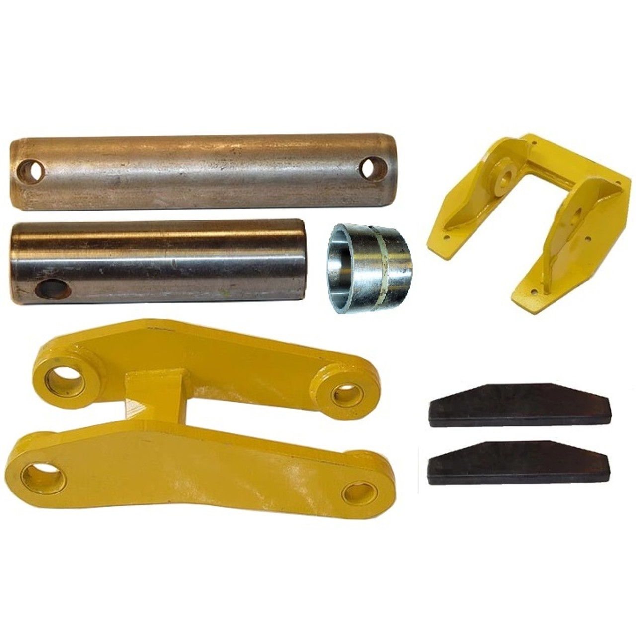 Pins, Bushings, and Related Parts