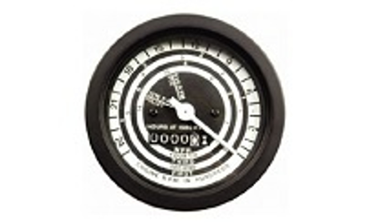 Tachometer and Related Parts