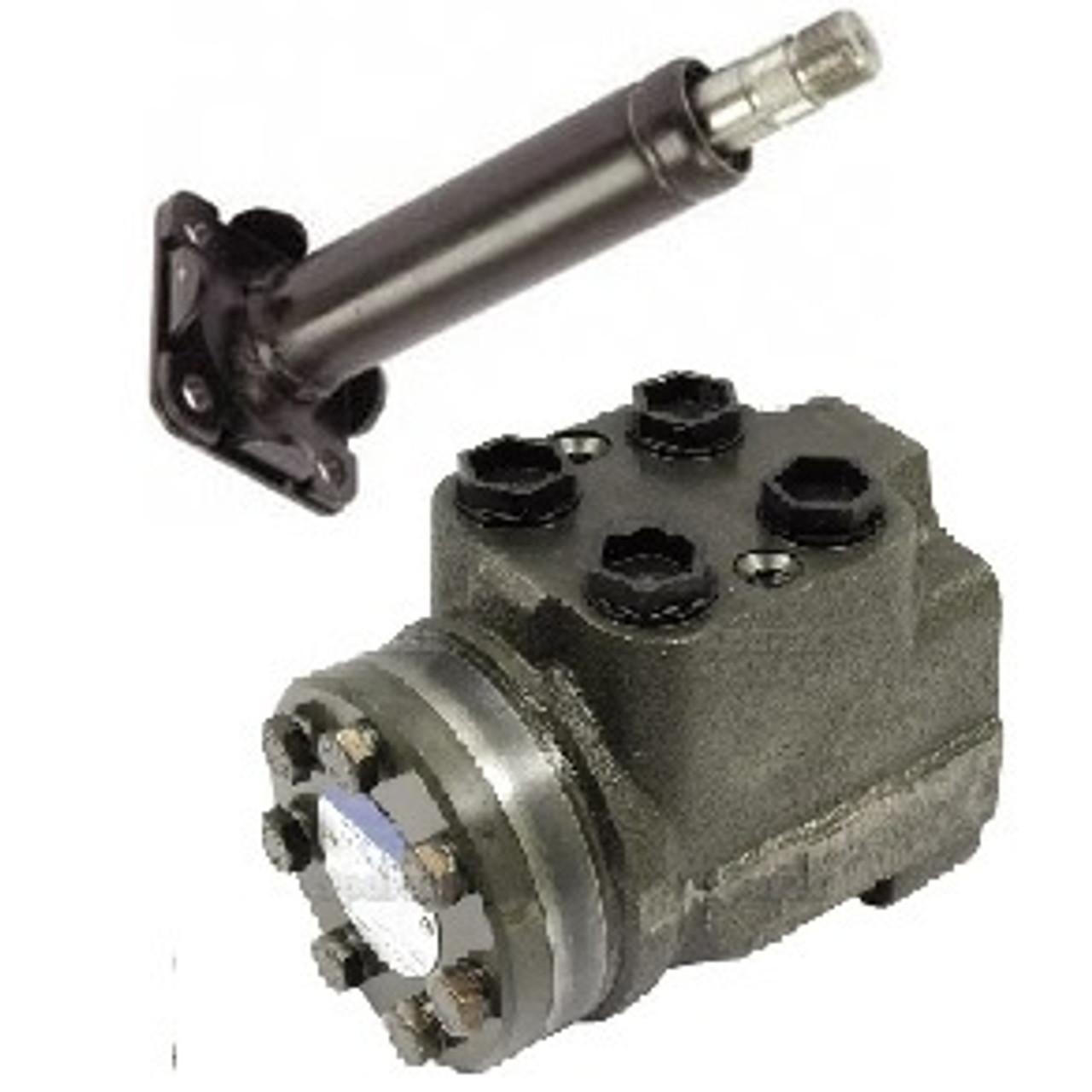 Power Steering Motor (Hand Pump)