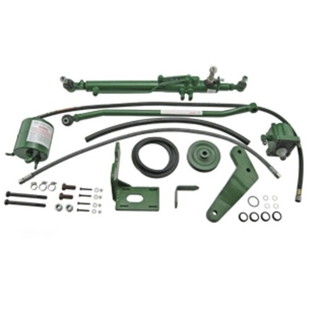 Power Steering Add-On Kit