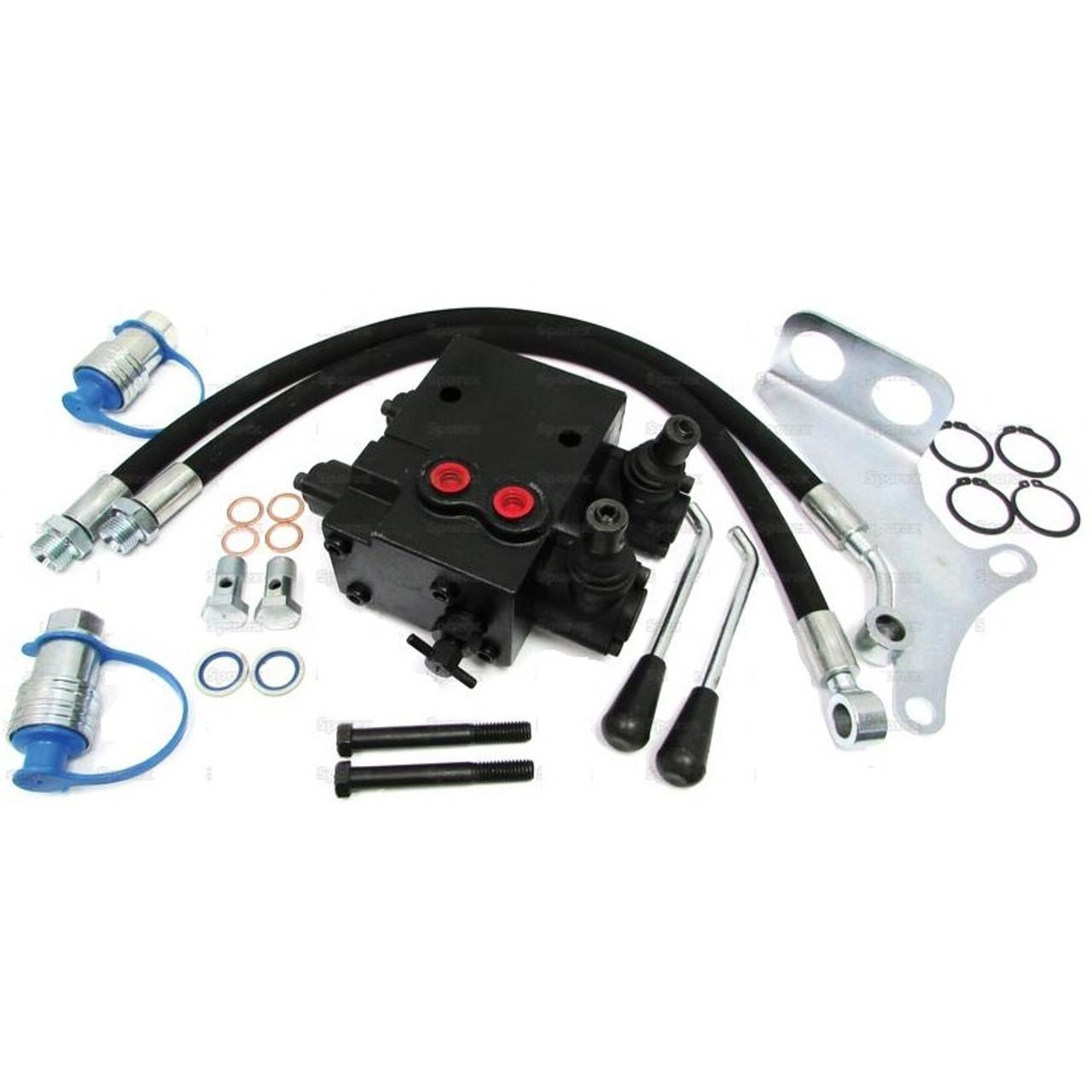 Hydraulic Remote Valve Kit
