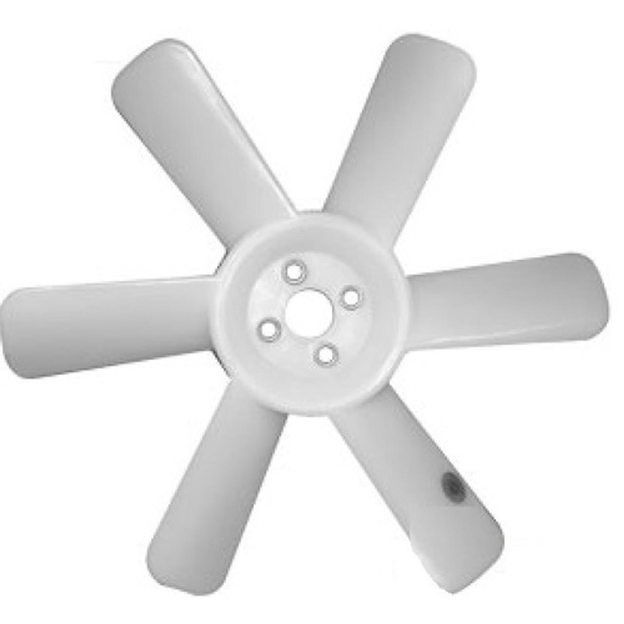 Fan (Cooling)