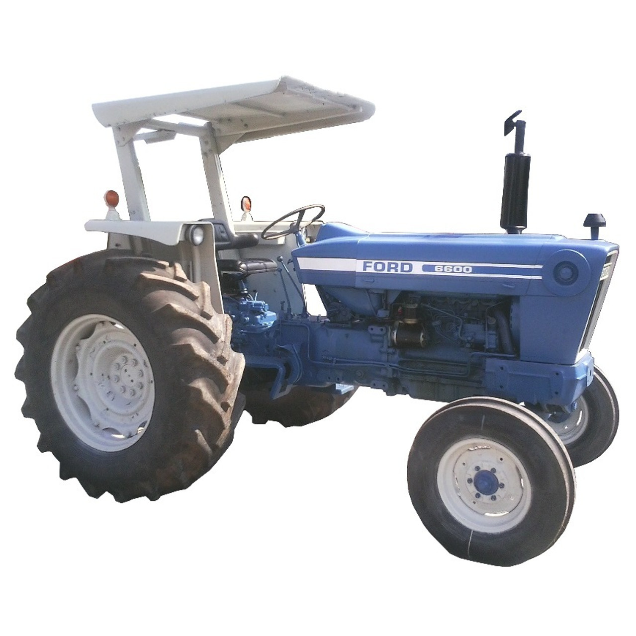 Ford Tractor Parts (US & English 1965 and Newer)