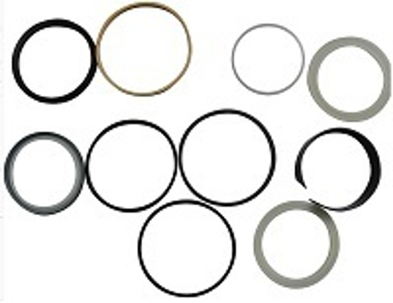Cylinder Seal Kit Packages