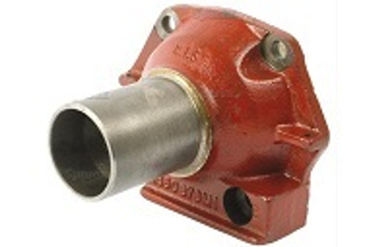 Transmission Input Shaft Housing