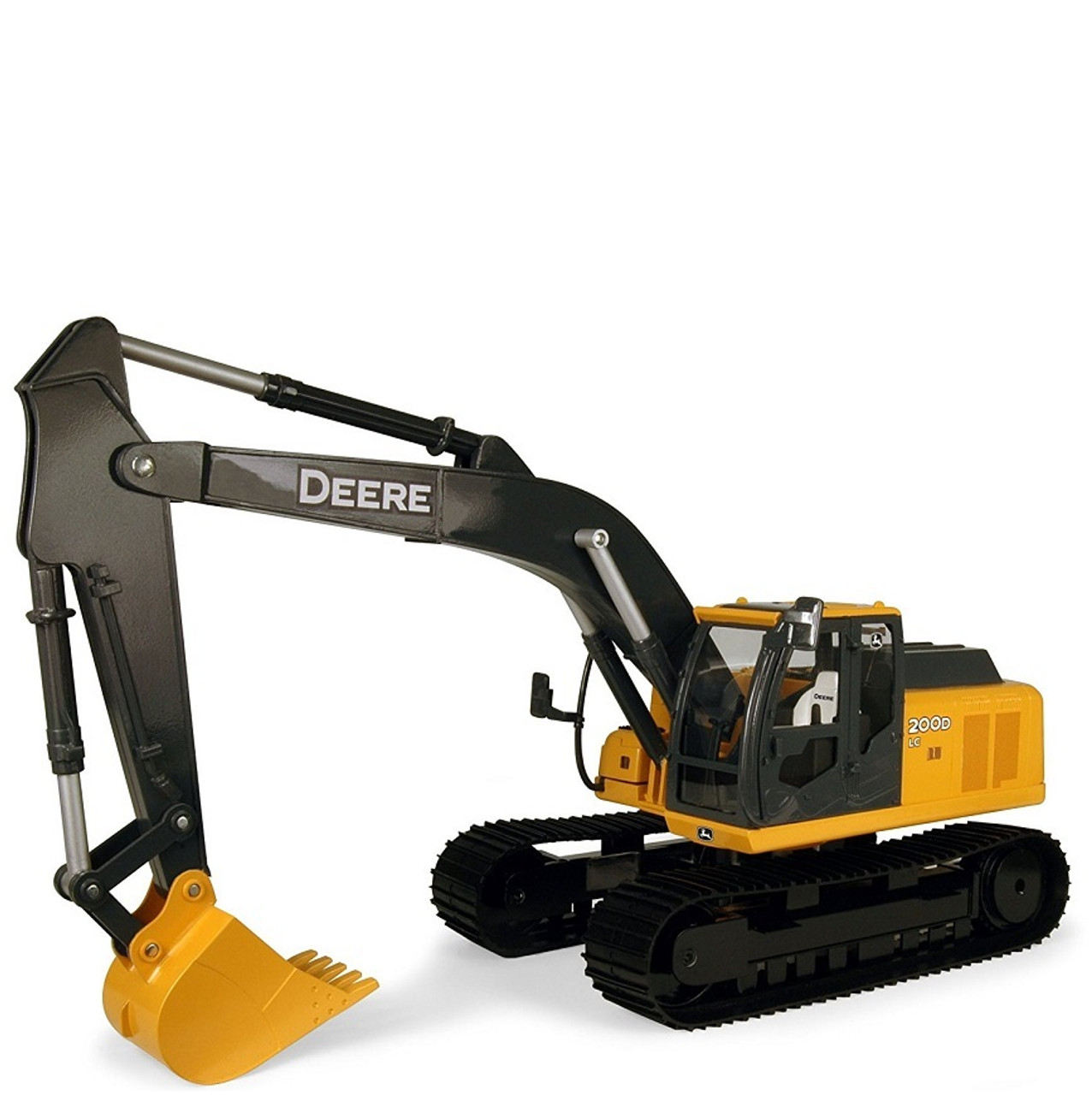John Deere / Hitachi Excavator Parts