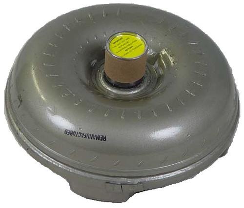 John Deere Backhoe Torque Converter (Rebuilt) -- AT301394