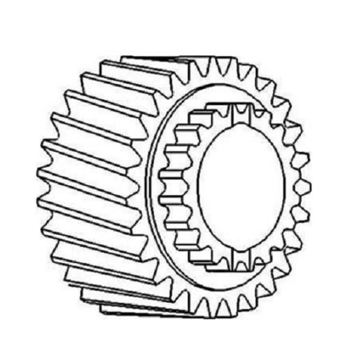 Low Range Gear(22 teeth) -- T30065