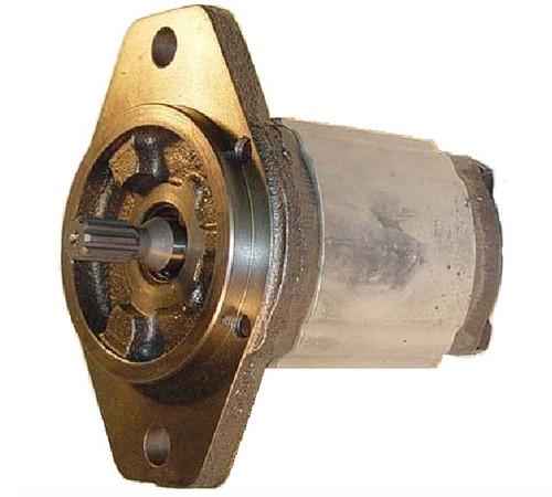 John Deere Dozer Hydraulic Pump (9-Spline) -- AT181864