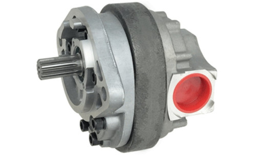 John Deere Dozer Hydraulic Pump -- AT31208