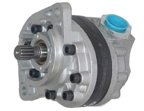 Hydraulic Pump -- AT38801