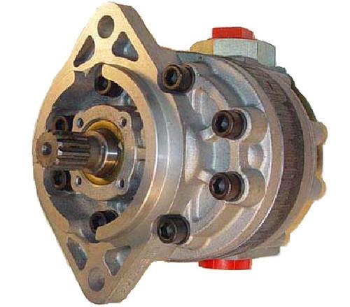 Hydraulic Pump -- AT71451