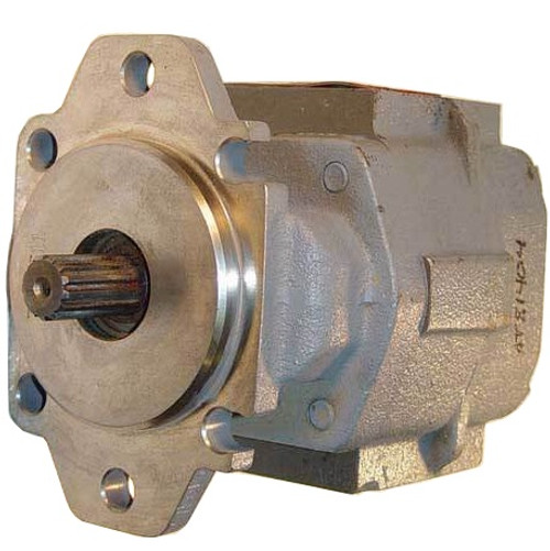 AT81404 -- John Deere 450E Hydraulic Pump (With Aux Hyd or Backhoe)