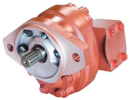 John Deere 555, 555A Hydraulic Pump  -- AT41452