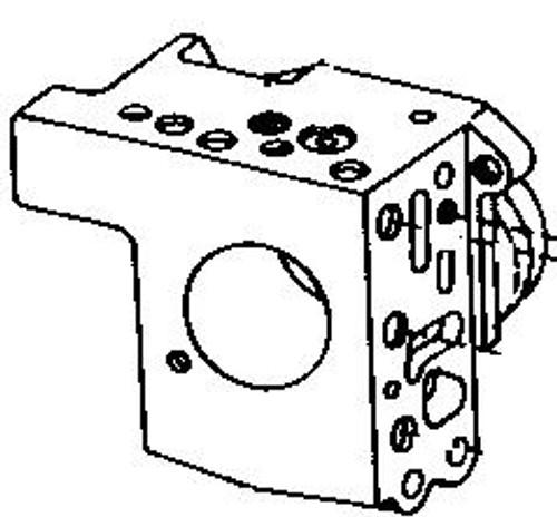 Manifold (Rebuilt) -- AR30480