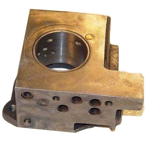 John Deere Dozer Transmission Manifold (Rebuilt) -- AR56620