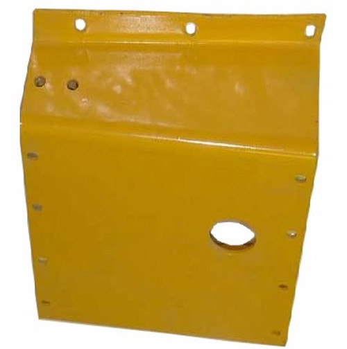 John Deere Dozer Front Belly Pan -- AT59716