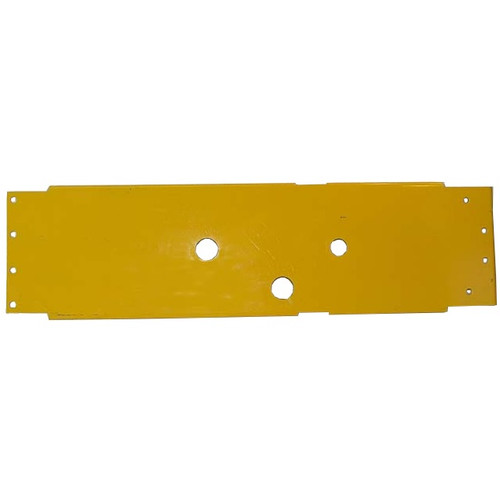 John Deere Rear Belly Pan (Dozer) -- AT22861