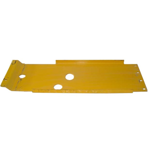 Deere Rear Belly Pan (Models with Loader and Counterweight) -- AT30594