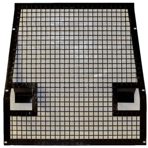 John Deere Dozer Rear Screen -- 4D-14402C