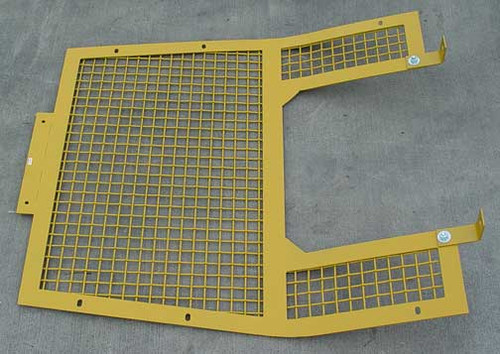 Front Brush Screen -- PV681