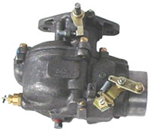 Carburetor -- 17A26
