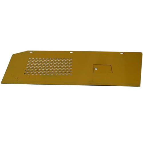 Dresser TD7C,  TD7E Right Engine Shield -- 622467C91
