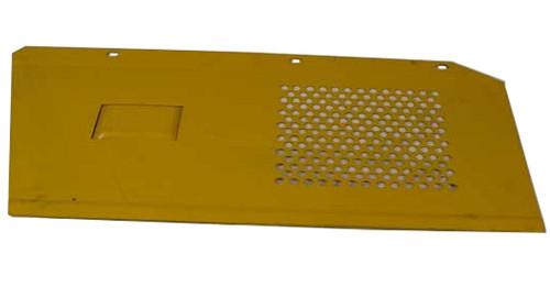 Left Engine Shield  -- 1244057C91