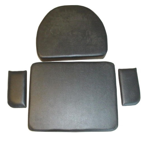 International Dozer Seat Assembly -- PV862