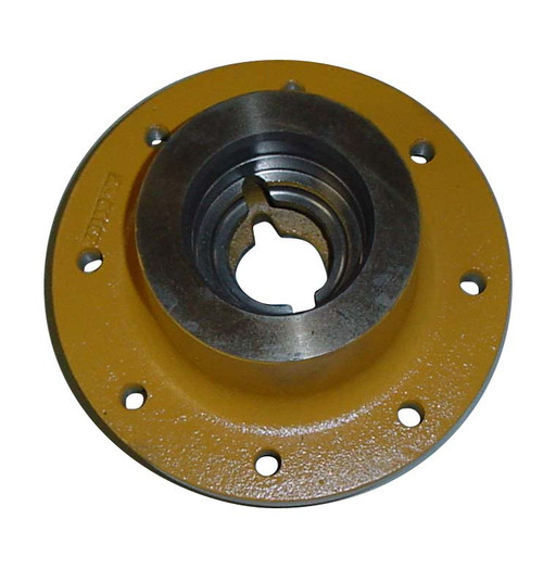 Front Wheel Hub  -- A51157, A39144
