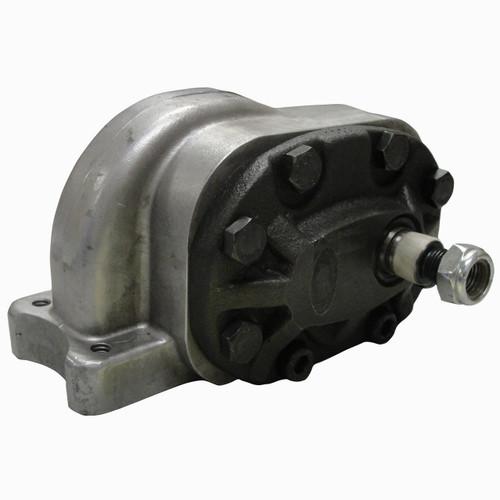 Hydraulic Pump -- 120114C91