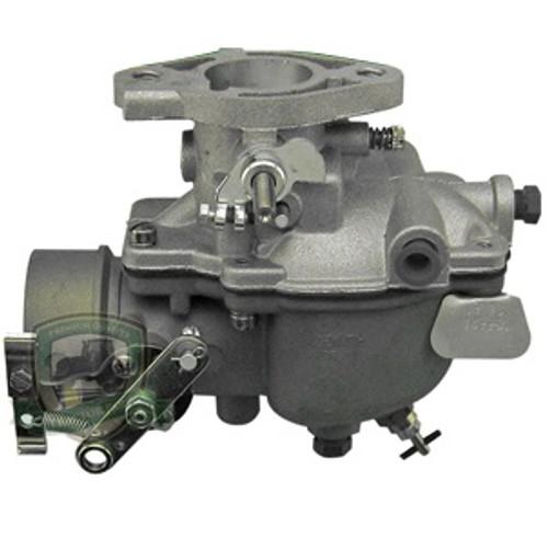 John Deere Carburetor -- 17A40-JD