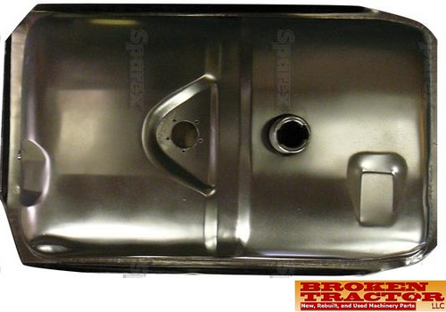 Massey Ferguson 245 Fuel Tank (Orchard Models Only) -- 579701M91