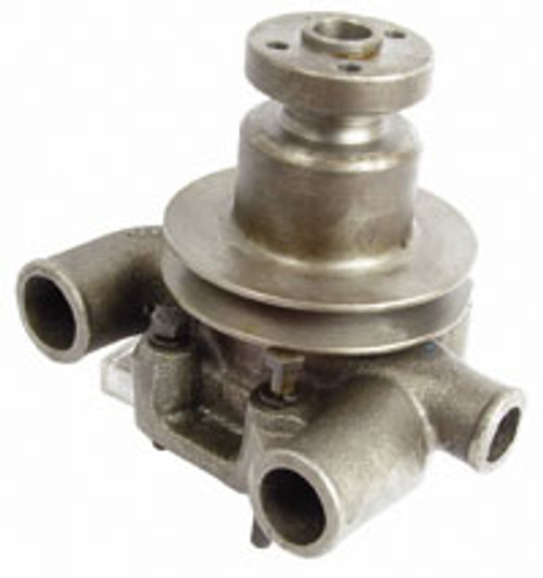 Massey Ferguson Water Pump with Pulley -- 731280M1