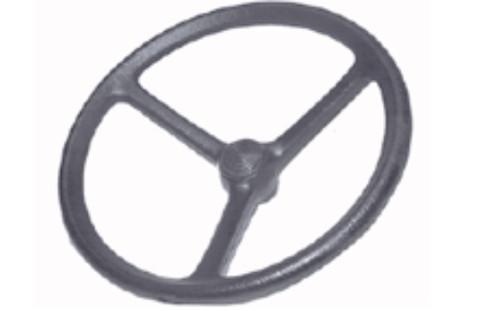 Steering Wheel -- TX14287