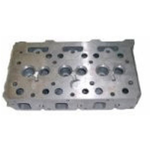 Cylinder Head(Bare)(New) -- 15511-03040