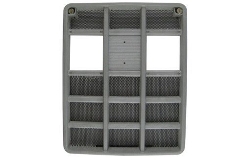 Grille with Screen -- 537496R1