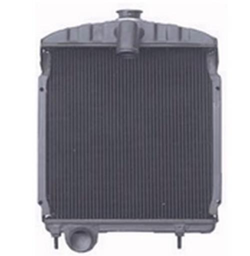 Radiator -- 58124DBX