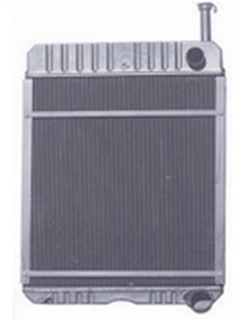 Radiator -- 71611C1